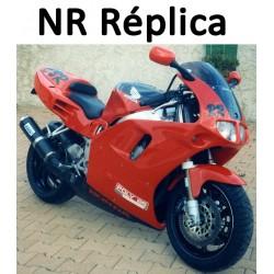 Honda NR Réplica