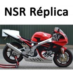 Honda NSR Réplica