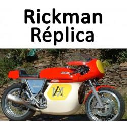 Rickman Réplica