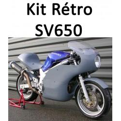 Kit Rétro Suzuki SV 650