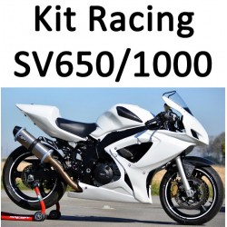 Kit Suzuki SVXR SV 650 / 1000 Look GSXR