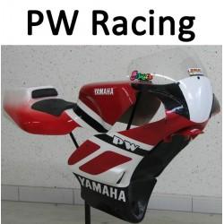 PW Yamaha Kit transformation Racing