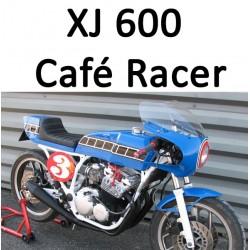 XJ 600 Yamaha Café Racer