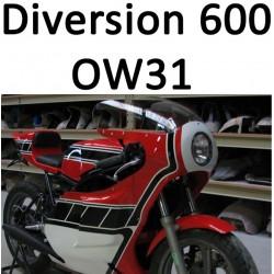 Diversion 600 Yamaha OW31