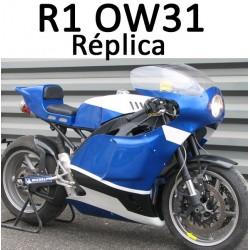 R1 Yamaha 2009 à 2014 OW31 Réplica