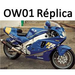 FZR 750/1000 OW01 Réplica